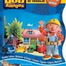 VTech V.Smile Spanish Edition Bob y sus Amigos - Un Dia de Trabajo