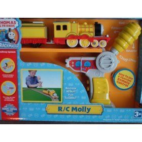 Thomas The Tank Trackmaster R/C - Molly