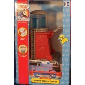 Thomas & Friends Trackmaster Maron Water Tower Story Stops
