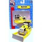 Thomas & Friends Trackmaster Byron the Bulldozer