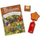 Hasbro Playskool T.J.Bearytales - My Magical Forest Adventure