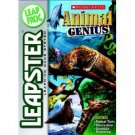 LeapFrog Leapster Learning Game: Scholastic Animal Genius