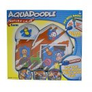 Aquadoodle Match 'N Color Farm Mat