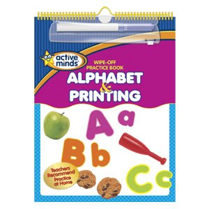 New Alphabet & Printing