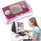 Miuchiz Electronic Handheld Game: Bratz Babyz - Cloe
