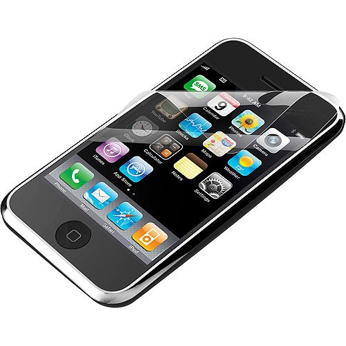 Apple Iphone 3GS Invisible Shield New Screen Protector