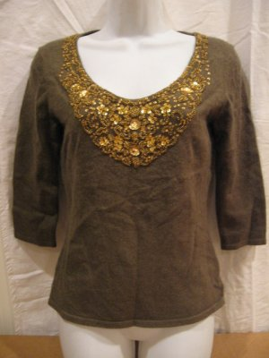 Brand New Women's Pullover from I.N.C., size PM