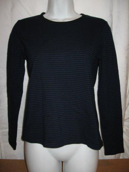 New Women's cotton blend shirt from CHARTER CLUB, size PP