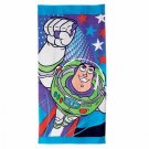 New Disney Buzz Beach Towel