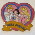 Disney Pins : Princesses Best Friend Pin