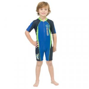 New Disney Buzz Rashguard Swimsuit for Boys, size 10 - Free shipping!