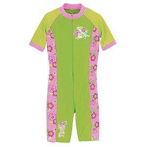 New Disney Tinker Bell Rashguard Swimsuit, size S - Free shipping!