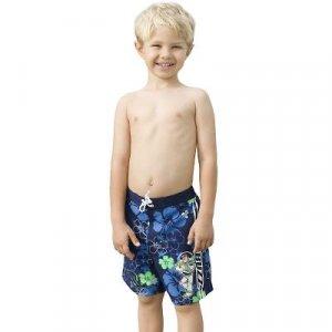 New Disney Boys Hero Buzz Swim Trunks, size S - Free Shipping