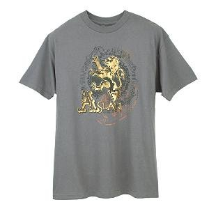 New Disney Narnia Aslan Adult Tee, size L