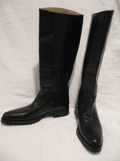 $340 New L'Autre Chose Tall Boots, size 37