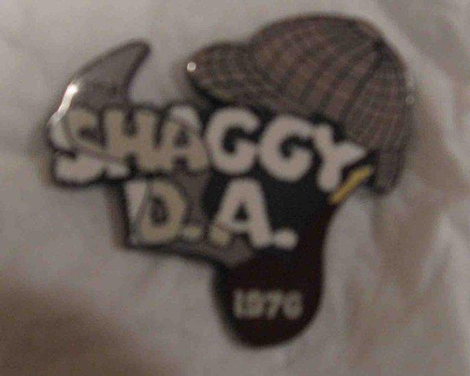 Disney Pins : The Shaggy D.A. 1976 , Series 100 Years of Dreams , #55 Pin