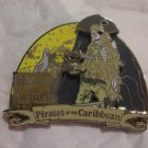 Disney Pins : Pirates of the Caribbean, Dead men tell no tales Pin