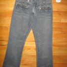 $ 150 NWT  ENERGIE WOMEN'S  JEANS size 27