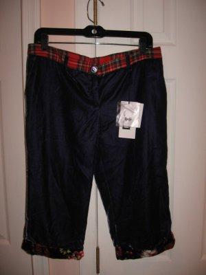 $415 NEW D&G DOLCE & GABBANA Women Pants size W 32 RARE