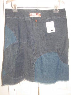 YEN JEANS MICHIKO KOSHINO Women Skirt size 42 / M NEW