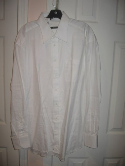 New with TAG Authentic GUCCI MEN's SHIRTS with LONG SLEEVES sz 17 1/2   / 44 - FREE SHIPPING!