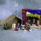 Nativity Playset