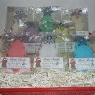 Christmas Surprise Money Soap $$$