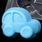 Kids' Toy Car Soap IT'S A BOY / Baby Shower Favor - Silk & Shea