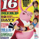 16 Magazine May 1969 Mod Squad Bill Mumy Cowsills