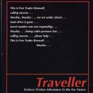 GURPS Traveller 1st Edition Paperback Steve Jackson
