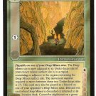 Gnawed Ways MEWH Rare Middle Earth Card White Hand CCG