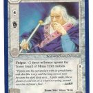 Denethor II METW Unlimited Rare Middle Earth CCG