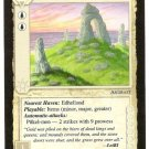 The Stones MEtW Rare Ltd Middle Earth Card CCG MECCG
