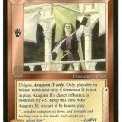 Return of the King MEtW Rare Ltd Middle Earth CCG MECCG