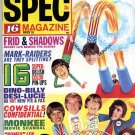16 SPEC Winter 1969 Star Trek Yellow Submarine Monkees