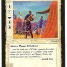 Variag Camp MEtW Rare Ltd Middle Earth Card CCG MECCG