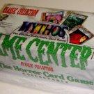 Mythos Game Center Sealed Dreamlands Standard Edition +