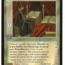 Arcane School MEWH Rare Middle Earth White Hand MECCG