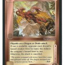 Dragon's Hunger Rare Middle Earth CCG the Dragons MEtD