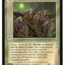 Orome's Warders MEWH Rare Middle Earth White Hand CCG