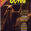 Outre Lord of the Rings Christopher Lee Ed D. Wood Jr.