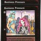 Business Pressure X5 Presence Jyhad Rare VtES
