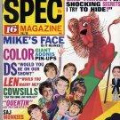 16 SPEC Fall 1969 Dark Shadows Tom Jones Bobby Sherman