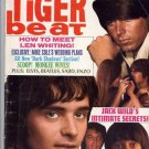Tiger Beat December 1969 Len Whiting Dark Shadows Frid