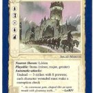 Minas Morgul METW Unlimited Rare Middle Earth CCG MECCG