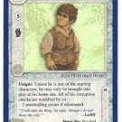 Frodo METW Unlimited Rare Middle Earth the Wizards CCG