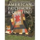 American Patchwork and Quilting-SALE