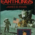 More Than Earthling-James B. Irwin-SALE