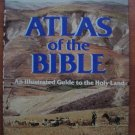 Atlas of the Bible-SALE