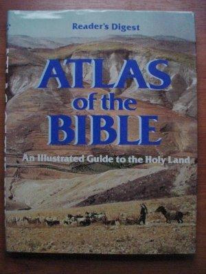 Atlas of the Bible-SALE